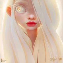 Hannaoquis by JoAsLiN