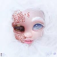 Trypophobia by JoAsLiN (Creepy Halloween Contest) by JoAsLiN