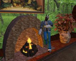 home sweet home by timberfox15