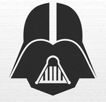 Darth Vader by kravinoff