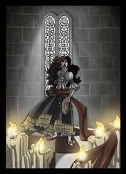 La Esmeralda by kyla79