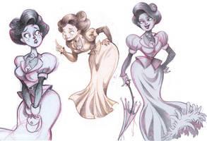 More Ladies by kyla79