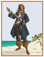 James Norrington -PotC- by kyla79