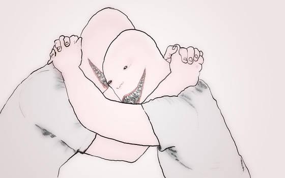 Huggers by Billtron209