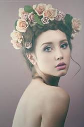 Sarah by Eman333