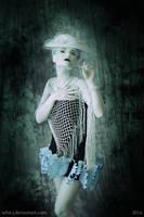 Porcelain lady #2 by seba-j