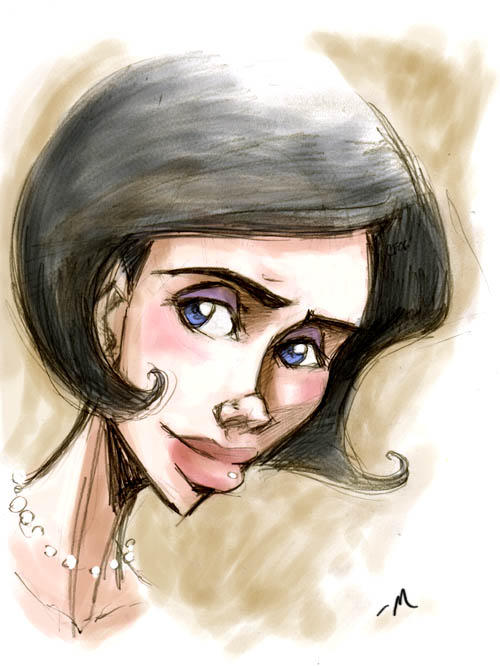 Almost Wife Dr. Girlfriend by TheMightyMonarch