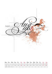 August by artisan3