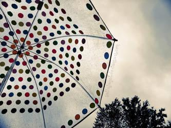 bajo la lluvia by taliajazel