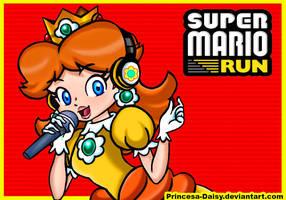 Super Mario Run - Show me your love by Princesa-Daisy