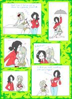 Left 4 Dead Doodles 2 by Hman-FarCry