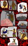 Left 4 Dead Doodle Coach by Hman-FarCry