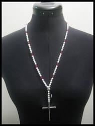 .12. Mello's Rosary by Pyroluminescence