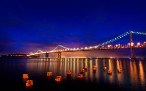 SAN FRANCISCO NIGHTS by mohammadshadeed