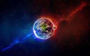 Earth by mohammadshadeed
