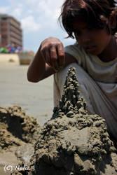 building something... by Nafiz118