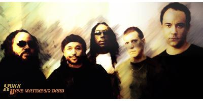 Dave Matthews Band Signature by xorndesigns