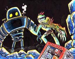 Hello Kill-Bot by rayne-gallows