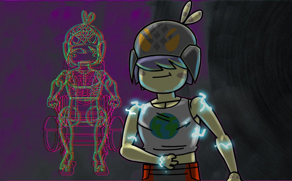 Zotsworth Scanlines by rayne-gallows
