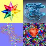 Energy Holly by graphrainbow