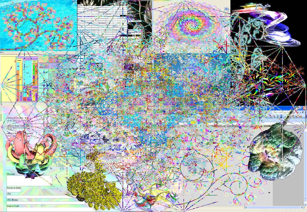 Selfinspiration by graphrainbow