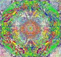 Geometry Multydim by graphrainbow