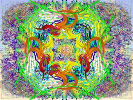 Self Go On by graphrainbow