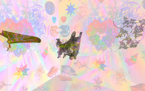 Virtual Gallary by graphrainbow