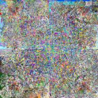 Big Data by graphrainbow