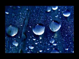 Love is blue by vw1956