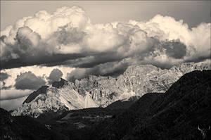 Dolomites by vw1956