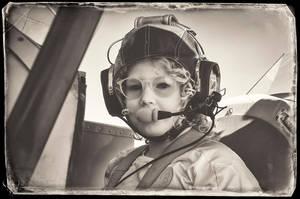 Aviator by vw1956