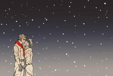Last Night, Good Night by zukaSi