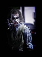 Joker by zerofunk
