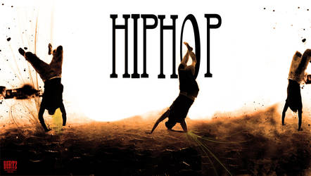 The hip hop project by reza67