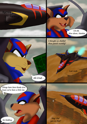 SWAT Kats Shadow Realm pg2 by ArgentDraconis