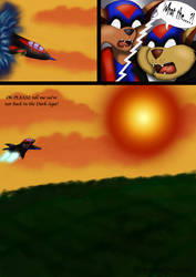 SWAT Kats Shadow Realm pg4 by ArgentDraconis