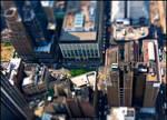Mini City by zoomzoom
