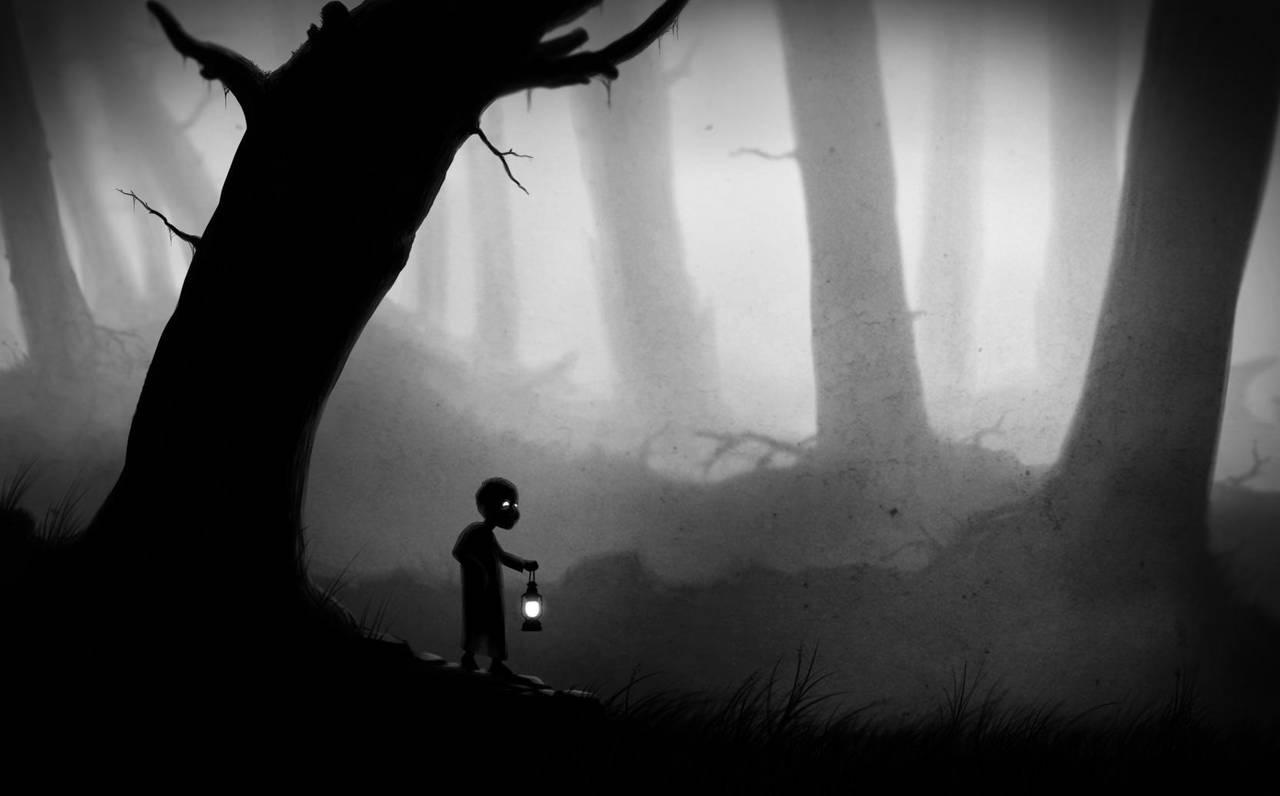 Speed painting 1 - Remembering Limbo by Titanslicer