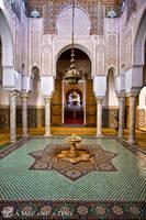 Meknes: Sanctuary by Mgsblade