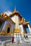 Wat Traimit by Mgsblade