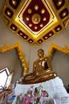 Wat Traimit:Gold by Mgsblade