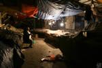 Amman: the Night Guard by Mgsblade