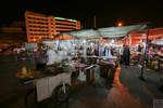 Amman: Friday market by Mgsblade