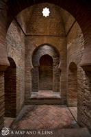 Granada: The Bath by Mgsblade