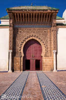 The mausoleum by Mgsblade