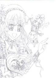 Anime things :) by kyrary666