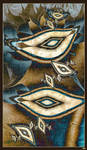 Blue Edges by de-fracto