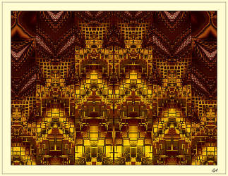 161006-2155 DA+fb - Old City by de-fracto