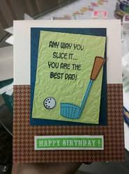Birthday Card by SoulKittyHi5s